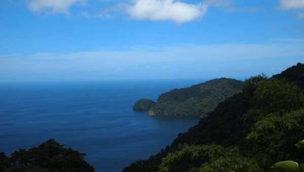Na wakacje: wyspa Tobago