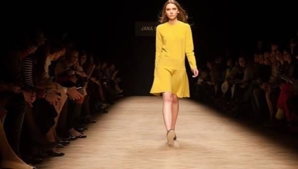 Calvin Klein: pokaz mody wiosna lato 2011