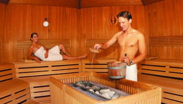 Sauna idealna na jesień i zimę