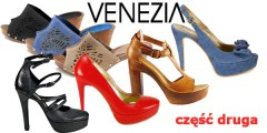 venezia buty lato 2011 sandały balerinki szpilki klapki