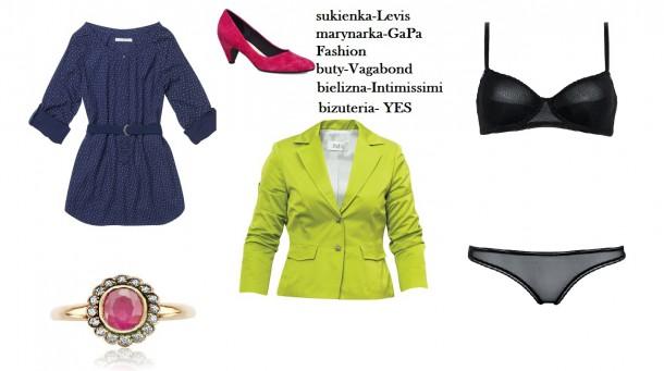 trendy moda wiosna 2011