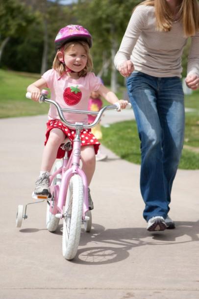 rowerek dla dziecka jak wybrać