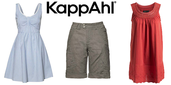KappAhl  lato 2011