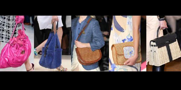 Vintage torebki
