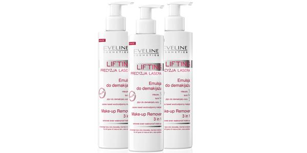 program liftingujący Eveline cosmetics