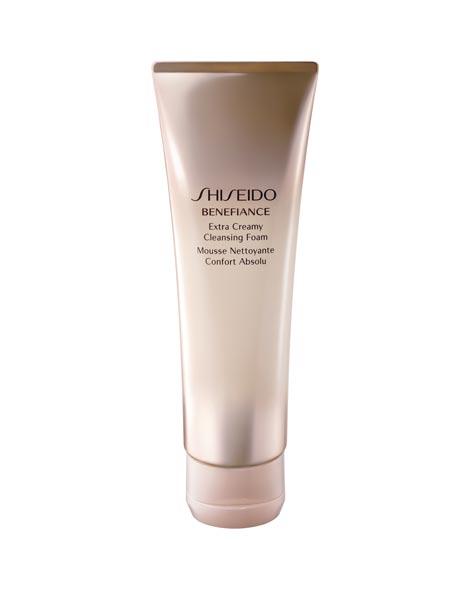 Shiseido Benefiance kosmetyki