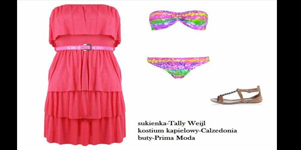 trendy wiosna lato 2011