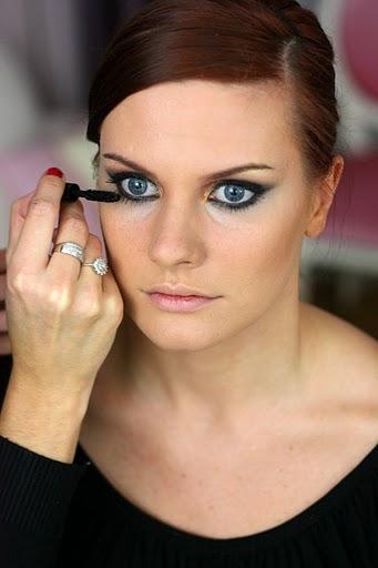Jak Zrobić Modny Makijaż Pomaluj Się Z Profesjonalną Pomocą Glazel