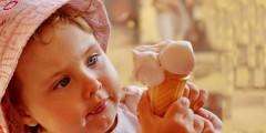 Jak żywić zdrowo małe dziecko