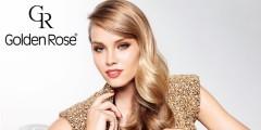 golden_rose makijaż