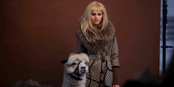 hexeline jesień zima 2011 2012, kolekcja hexeline, płaszcze zima 2011 2012, kurtki zimowe 2011 2012