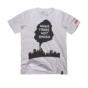 """Sadź drzewa z Big Star - Limitowana kolekcja """"Treeshirtów"""""""