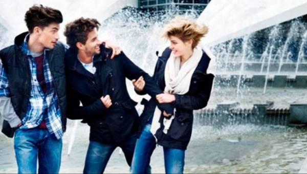 Big Star: jeansy, kurtki, dzianiny na jesień i zimę 2010/2011 (ponad 160 zdjęć w galerii)
