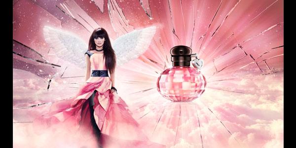 Ewa Farna, woda toaletowa, rock angel, oriflame, zapachy, moda, kolekcja, perfumy, uroda, kosmetyki, 0