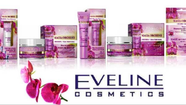 Pielęgnacja twarzy w oparciu o Kwas Hialuronowy i Orchideę – od Eveline Cosmetics – przegląd serii kosmetyków