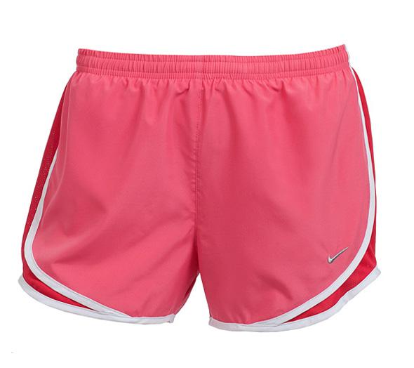 Nike Running Jesien 2011 Tempo Short