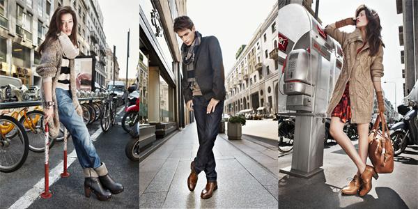 Prima Moda - kolekcja obuwia jesień-zima 2011-2012
