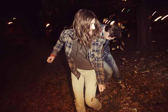 David Buckingham- Bohater jesienno-zimowej kampanii Wrangler