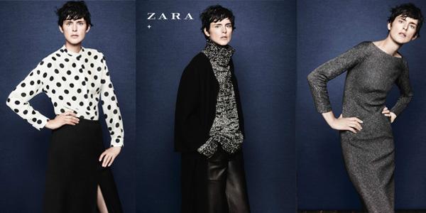ZARA TRF - kolekcja na sezon Jesień-zima 2011-2012