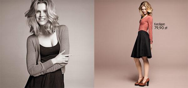 hm jesień 2011, H&M nowości jesień 2011, kolekcja jesień zima 2011/2012, moden ubrania