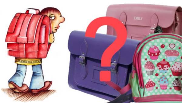 W czym nasz mały uczeń będzie nosił książki do szkoły – czyli jak wybrać tornister czy plecak