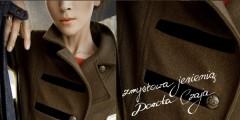 kolekcja top secret jesien zima 2011 plaszcze zimowe, kurtki zimowe