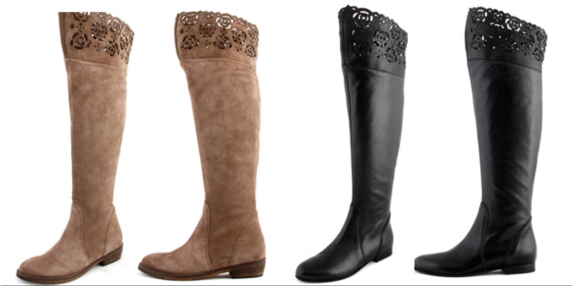 Najbardziej kobiecy trend sezonu tej jesieni przechodzi na buty!