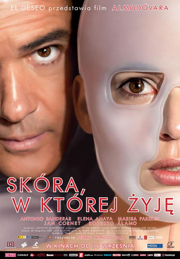 Nowy film Pedro Almodóvara w Polsce