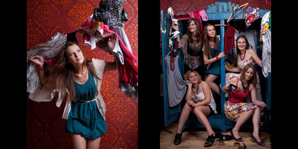 szafobranie - swap party dla prawdziwych miłośniczek mody