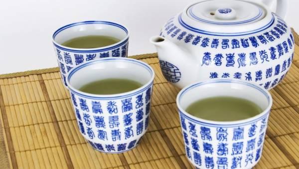 Co wiesz o zielonej herbacie?