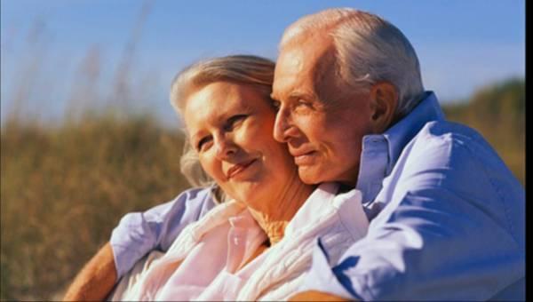Seniorzy – aktywność na emeryturze