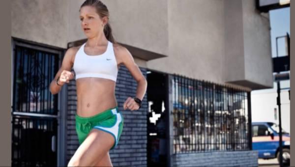 Sportowe staniki – nowa linia Nike Victory Bra