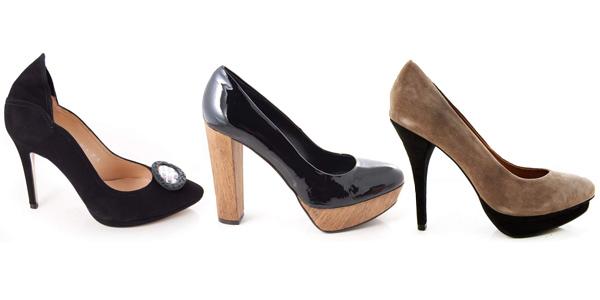 Hegos - Kolekcja obuwia na jesień 2011