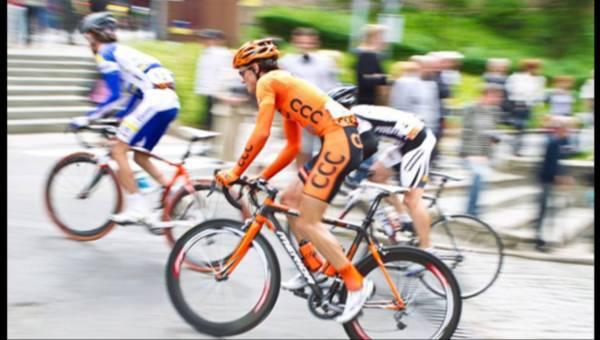 CCC – Moda na kolarstwo!