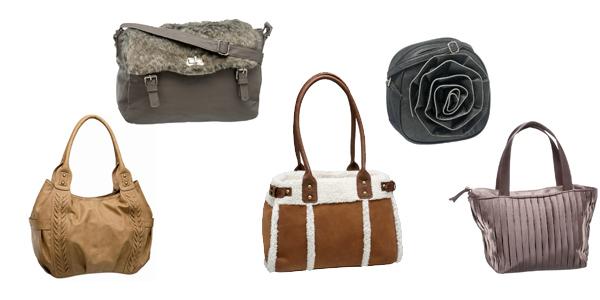 Deichmann – Kolekcja toreb na sezon jesień-zima 2011-2012
