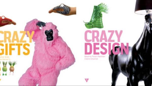 Szalone projekty – Crazy Design