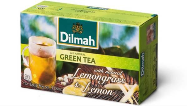 Wszystko o herbacie – zielona, czarna, zielona