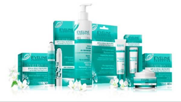Eveline Cosmetics – Nowa seria bio Hyaluron 4D – Zadbaj o dojrzałą cerę