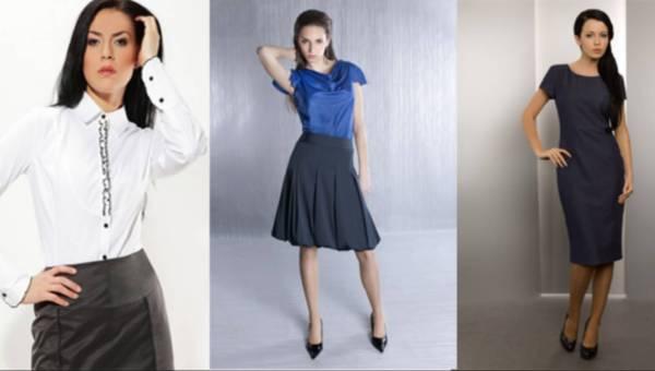 Stylowa elegancja: jak się ubrać do biura i na uczelnię po wakacjach