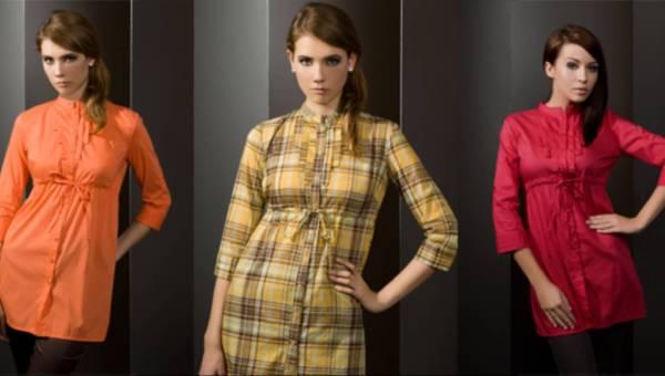 Terapia kolorem w modzie