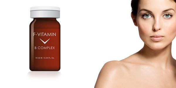 F-vitamin B complex