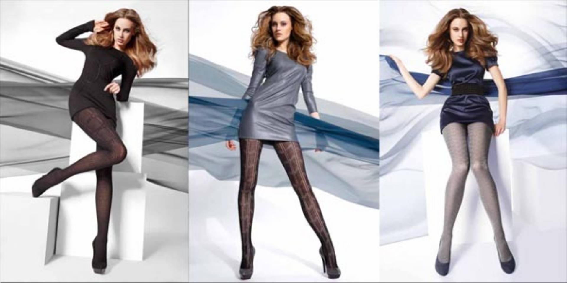 582be4cd209051 Gatta Collant - Wszystkie trendy lata w jednej kolekcji - KobietaMag.pl