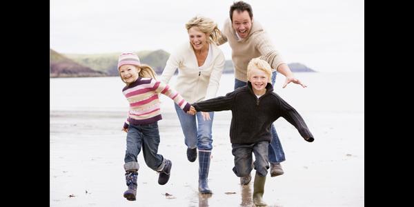 Zasady panujące w Twojej rodzinie