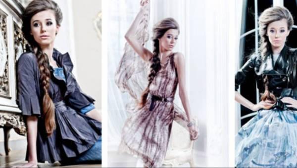 Kolekcja Hexeline na sezon wiosna-lato 2011 (65 zdjęć)
