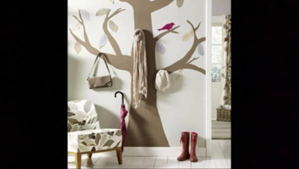 Udekoruj swój dom – Jak zrobić jesienny wieszak