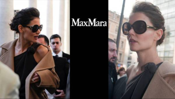 Max Mara przyzna Katie Holmes nagrodę WOMEN IN FILM MAX MARA ?FACE OF THE FUTURE""