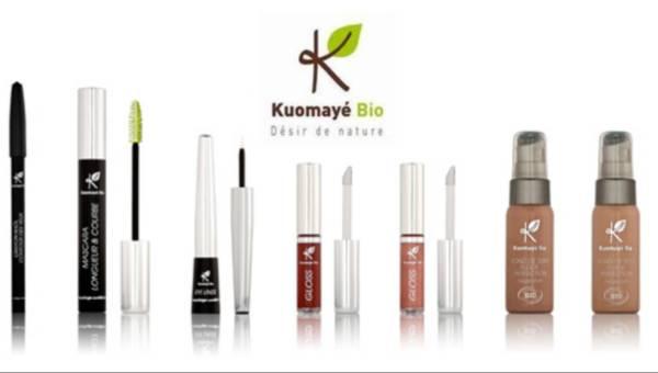 Kuomayé Bio prawdziwie naturalne kosmetyki