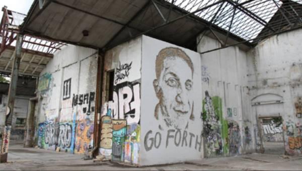 Go Forth – Nowa globalna kampania marki Levi's