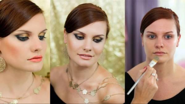 Jak zrobić modny makijaż – Pomaluj się z profesjonalną pomocą Glazel