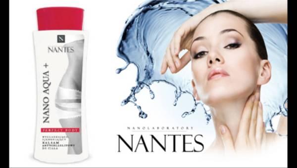 Nantes – Skutecznie zwalcz celulit